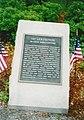 1st USS Lexington plaque.jpg