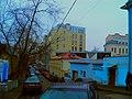 2-й обыденскийПЕРЕУЛОК - panoramio.jpg