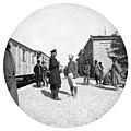 2. Князь Гагарин на станции Фараб.jpg