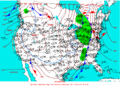 2003-03-29 Surface Weather Map NOAA.png