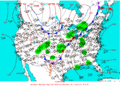 2004-04-30 Surface Weather Map NOAA.png