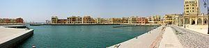 2005-08-17 Marina City, Aqaba, Jordanien 02