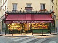 Nino Quincampoix Cafe Des  Moulin