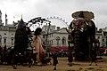 2006-05-07 - London - The Sultans Elephant - Horse Guards Parade - Londo (4888876884).jpg