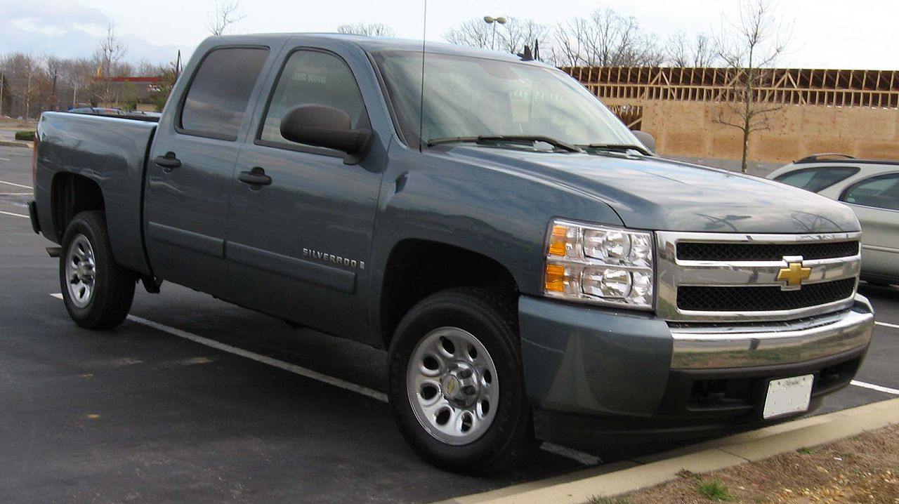 file 2007 chevrolet wikimedia commons. Cars Review. Best American Auto & Cars Review