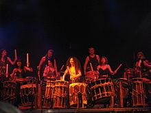 Percussion ensemble - Wikipedia