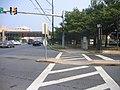 2007 08 07 - 355@Monroe-Church - E leg 2.JPG