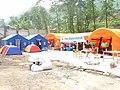 2008년 중앙119구조단 중국 쓰촨성 대지진 국제 출동(四川省 大地震, 사천성 대지진) SSL26958.JPG