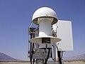 2008-07-09 Ely Airport ASOS Aspirator Unit in Ely, Nevada.jpg