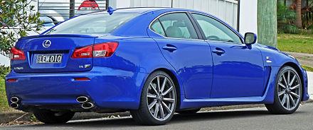 http://upload.wikimedia.org/wikipedia/commons/thumb/a/ae/2008-2010_Lexus_IS_F_%28USE20R%29_Sports_Luxury_sedan_02.jpg/440px-2008-2010_Lexus_IS_F_%28USE20R%29_Sports_Luxury_sedan_02.jpg