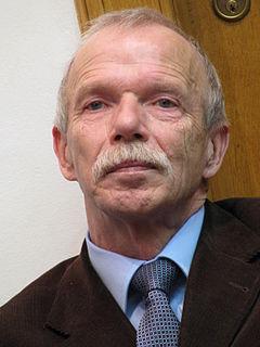 Edmund Wnuk-Lipiński Polish sociologist