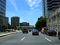 2008 06 11 - 3242 - Silver Spring - MD384 approaching Wayne Ave (3360802053).jpg
