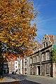 2008 Stralsund - Altstadt (33) - So sah es mal aus. (14729060159).jpg