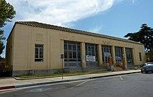 Porterville, California - Wikipedia