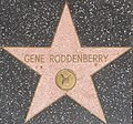 2009 Gene Roddenberry star (perspective-cropped).jpg