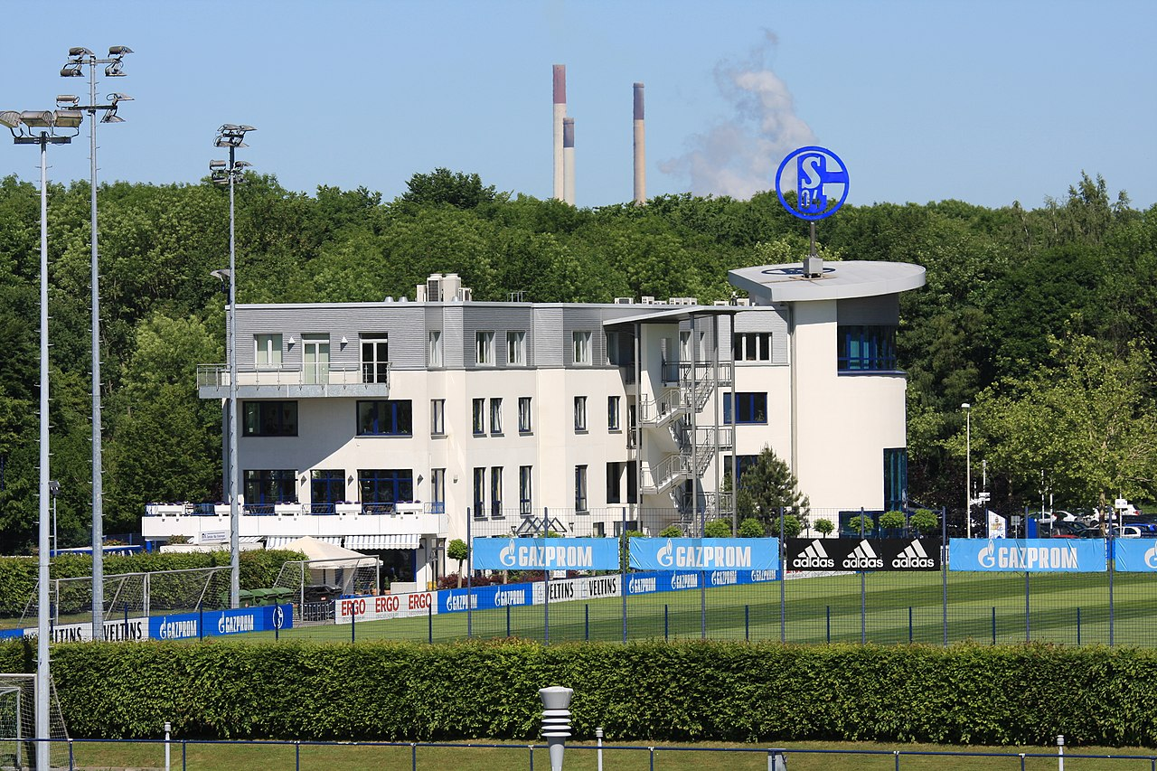 FC Schalke 04 Wikiwand