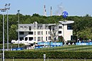 Training ground of FC Schalke 04 known as the Geschäftsstelle