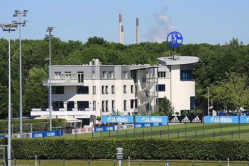 2010-06-04 Schalke 04-Geschäftsstelle 01