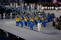 2010 Opening Ceremony - Ukraine entering.jpg