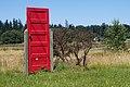 2011-365-210 Red Door to Somewhere (5994315739).jpg