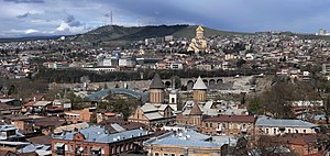 20110421 Tbilisi Georgia Panoramic.jpg