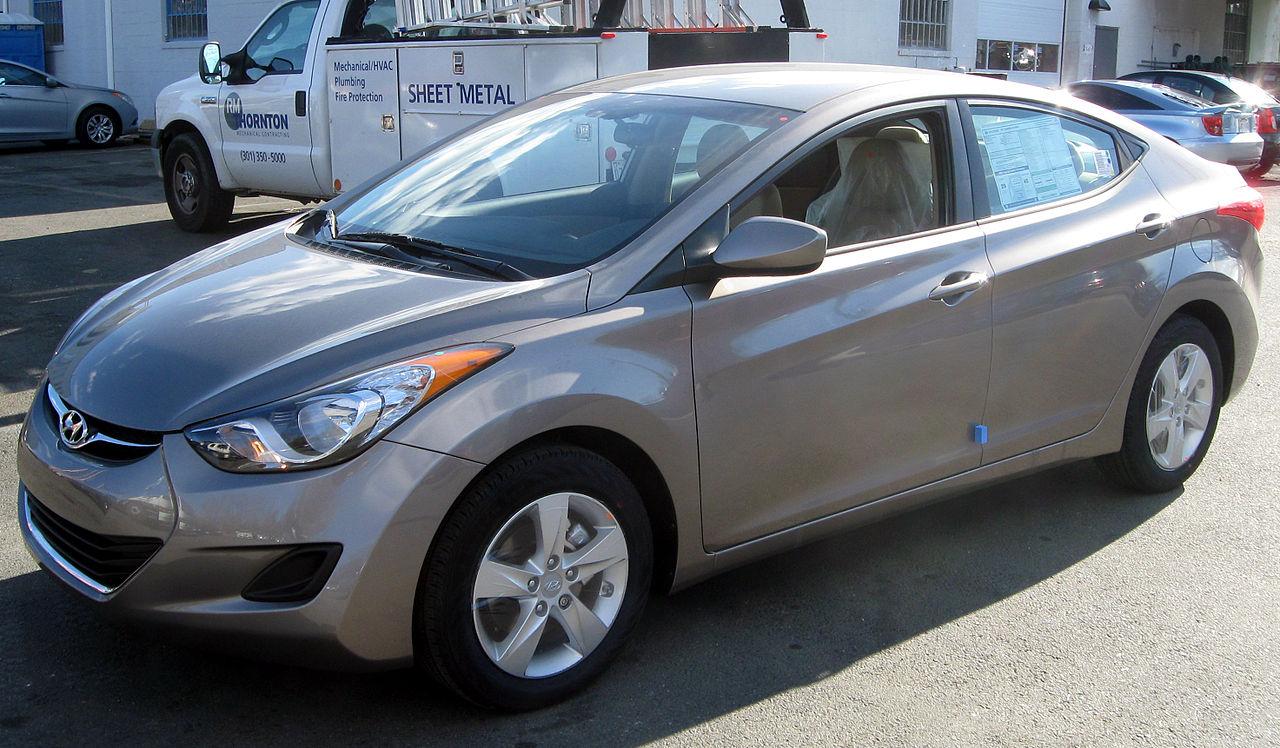 Car Used Tucson