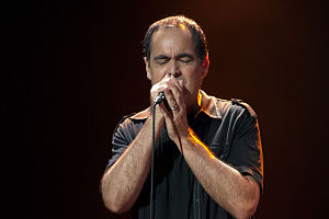 Neal Morse - Morse singing with Flying Colors, 013, Tilburg (September 20, 2012)