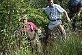 2012 08-Nantahala bogs-Mark Endries Rick Huffines-GP (8048019309).jpg