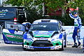 2012 10 05 Rallye France, Parc assistance Colmar, Petter Solberg.jpg