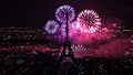 2012 Fireworks on Eiffel Tower 01.jpg