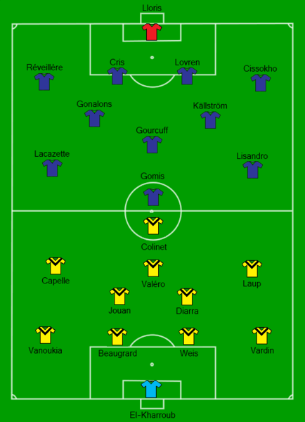 File:2012 French Cup final - Olympique lyonnais vs US Quevilly Line-up.png