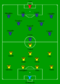 2012 French Cup final - Olympique lyonnais vs US Quevilly Line-up.png