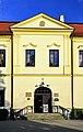 2012 Powiat cieszyński, Zebrzydowice, Pałac (03).jpg