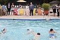 2012 World's Largest Swimming Lesson (7422182074).jpg