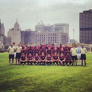 Detroit City FC - 2013 Detroit City FC