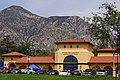 2014, El Cariso Community Center and Gymnasium - panoramio.jpg