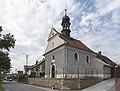 2014 Kościół św. Antoniego w Gołogłowach, 01.JPG