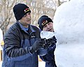 2014 Navy Misawa Snow Team continues sculpting for the 65th Annual Sapporo Snow Festival 140131-N-ZI955-033.jpg