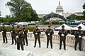2014 Police Week Border Patrol Honor Guard Inspection (14006085040).jpg