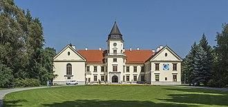 Tarnobrzeg - Tarnowski Castle