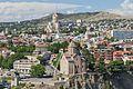 2014 Tbilisi, Widoki z Twierdzy Narikala (45).jpg