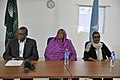 2015 03 07 AMISOM Hands over women's day materials to FGS-3 (16123766913).jpg