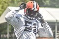 2016 Cleveland Browns Training Camp (28586556882).jpg
