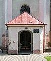 2016 Kościoł Michała Archanioła w Rudnicy 05.jpg