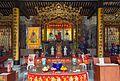 2016 Kuala Lumpur, Świątynia Chan She Shu Yuen (09).jpg