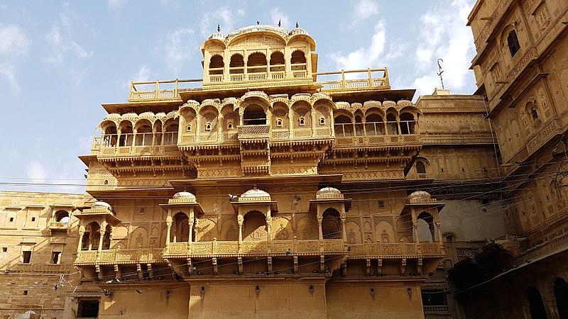 File:20170309 094915 Jaisalmer fort anagoria.jpg