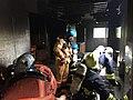 2017 Global Fire Protection Specialist Training Program(삼성전자 해외법인 직원 강원도소방학교 위탁 교육) 2017-06-21 15.29.09.jpg