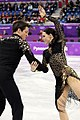 2018 Winter Olympics - Tessa Virtue and Scott Moir - 03.jpg