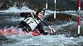 2019 ICF Canoe slalom World Championships 019 - Luuka Jones.jpg