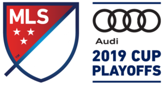 MLS Cup Playoffs Annual postseason tournament of Major League Soccer